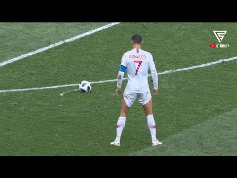 20 Gol Pilihan Paling Berkelas Dari Cristiano Ronaldo