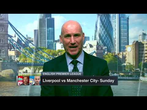 Why the referee will play a big part in Liverpool Man City   ESPN FC