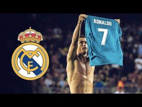 Cristiano Ronaldo: Real Madrid's Greatest Player Ever – Oh My Goal