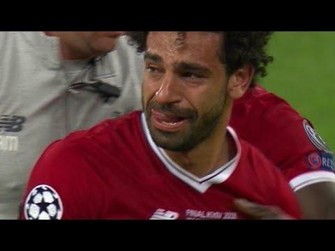 WM AUS für SALAH?🙈 Real Madrid – Liverpool 3-1 Champions League Finale Halbzeit Livestream⚽ PMTV