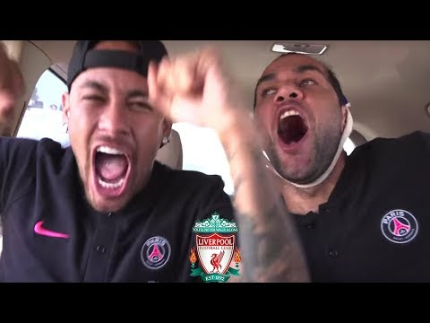 Famous Players reactions to Liverpool vs Barcelona 4-0 epic Champions League comeback
