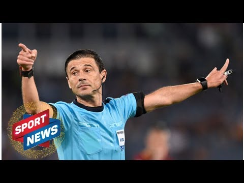 Real Madrid vs Liverpool: UEFA make Champions League final referee announcement