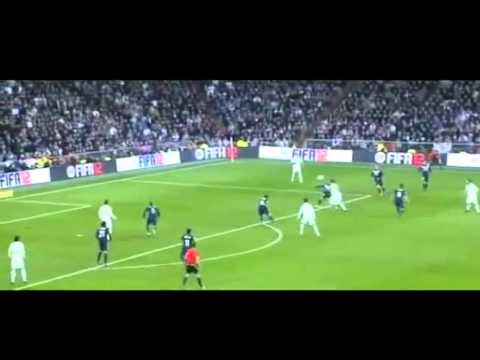 Real Madrid vs Malaga 3-2 – HQ All Goals & Full Match Highlights – 03/01/2012