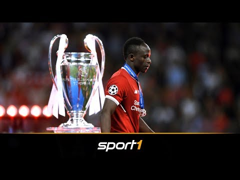 Wegen Zidane: Mane-Wechsel zu Real Madrid droht zu platzen | SPORT1 – TRANSFERMARKT