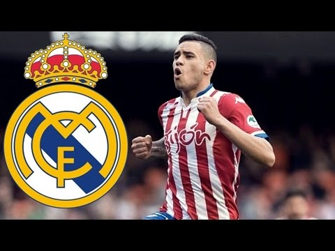 Antonio Sanabria – Real Madrid Transfer Target – Goals, Skills, Assists | HD