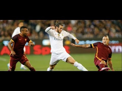 Real Madrid vs AS Roma 19/9/2018 Lineup Preview & Prediction | UEFA Champions League 2018/2019