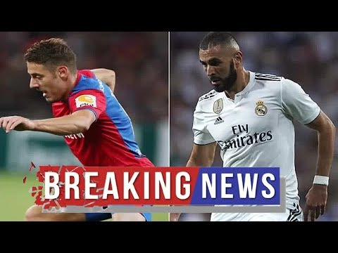 CSKA Moscow vs Real Madrid – Champions League: Time, date, channels, squads, odds and more