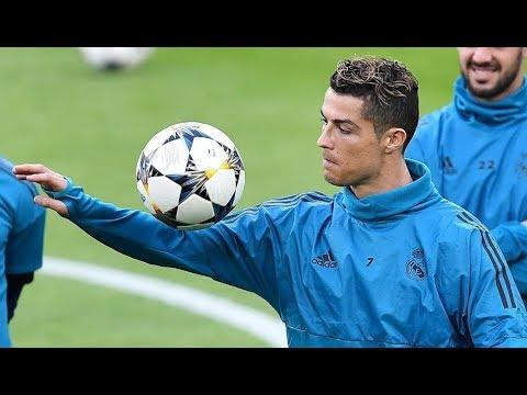 Cristiano Ronaldo In Training 2018 | Skills, Tricks, Freestyle, Goals