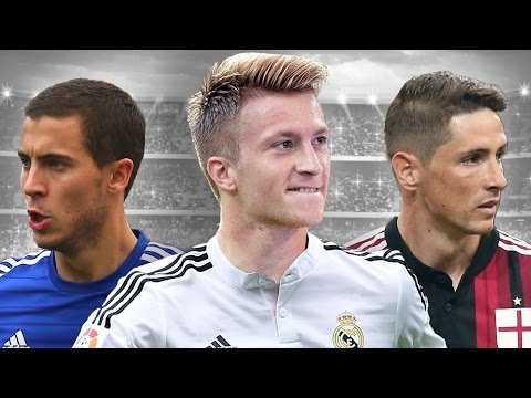 Transfer Talk | Marco Reus to Real Madrid?