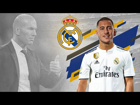 What Zidane said about Hazard in 2010 proves Real Madrid will be unstoppable – Oh My Goal