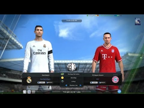 Real Madrid vs Bayern Munich – Semi final UEFA Champion League
