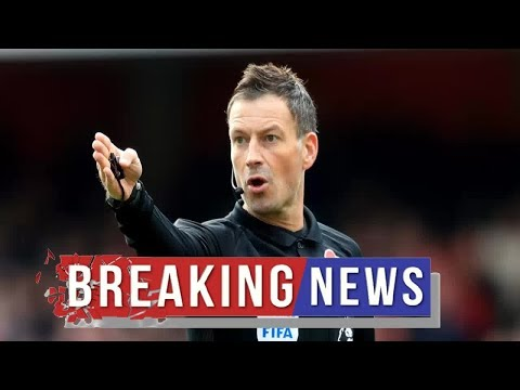 Liverpool news :  Ex- referee Mark Clattenburg reveals football team he supports