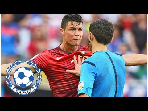 Champions League final referee: Who is Milorad Mazic? Why does Cristiano Ronaldo hate him?