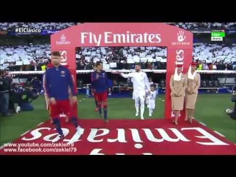Real Madrid 7-0 Barcelona – Khi Madridista ảo tưởng