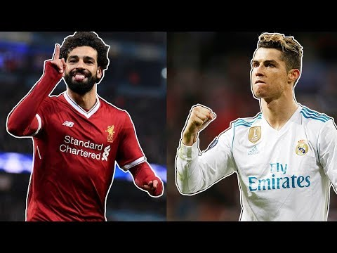 REAL MADRID VS LIVERPOOL | CHAMPIONS LEAGUE FINAL PREVIEW