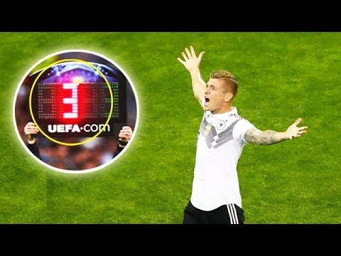 20+ Epic & Dramatic Last Minute Goals Scored in Football 2018