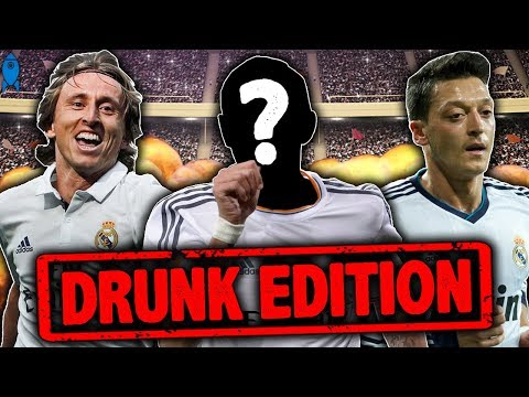 The Most Underrated Real Madrid Player Ever Is… | StatWars