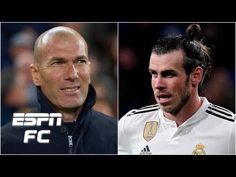 Why Zidane's comments on Varane, Marcelo and Bale are 'very, very telling' | Real Madrid