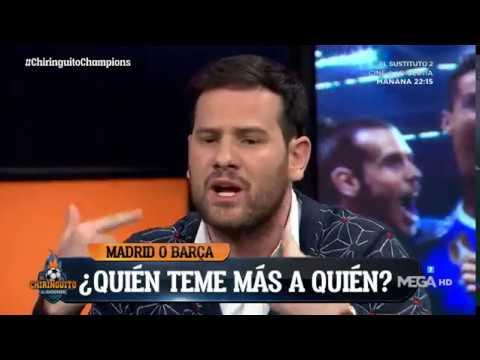 """Quim 'ESTALLA': """"El Madrid está a 3 VICTORIAS de dejar la temporada del Barça en una MIERD…"""""""