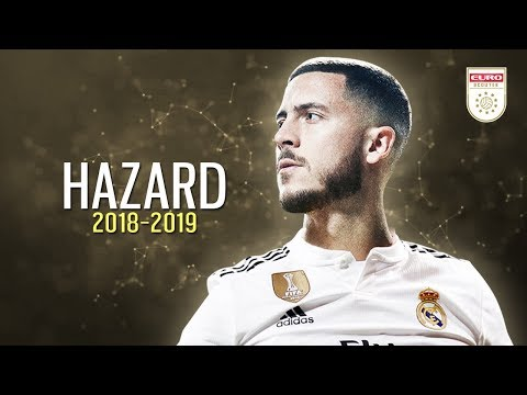 Why Real Madrid Absolutely Need To Sign Eden Hazard (2019)