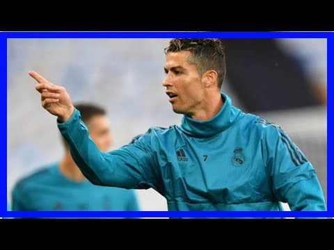 Breaking News | Cristiano Ronaldo next club odds: Man Utd rivals lead race to sign Real Madrid tali