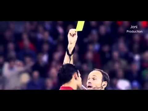 Real Madrid vs Atletico Madrid vs Barcelona  Fights, Fouls 2014 HD