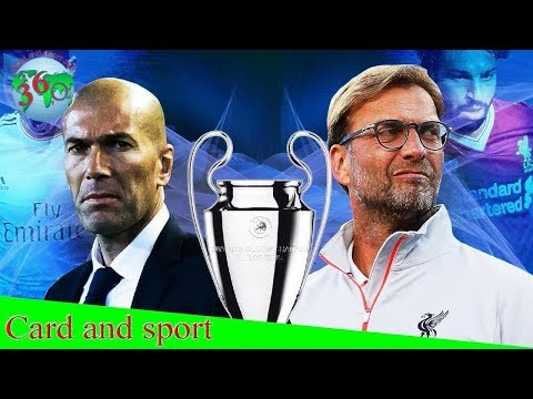 UEFA Champions League final: Liverpool vs Real Madrid start time, how to watch, starting teams, odds