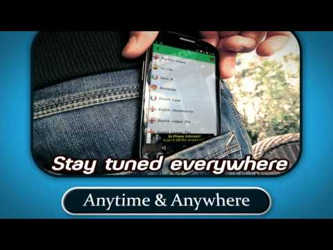 Football Live Stream Scores – Watch Soccer on TV and Follow Live Scores on Android