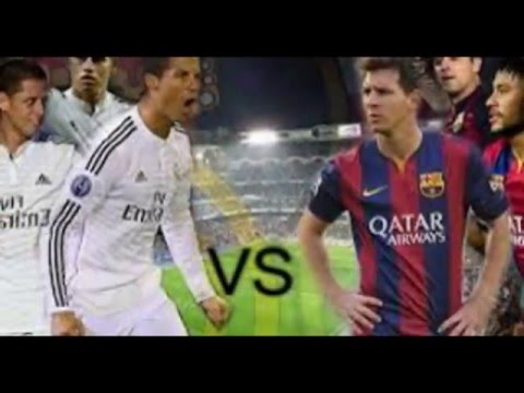 Barcelona VS Real Madrid Live Streaming | LaLiga barca vs real live tv 2016