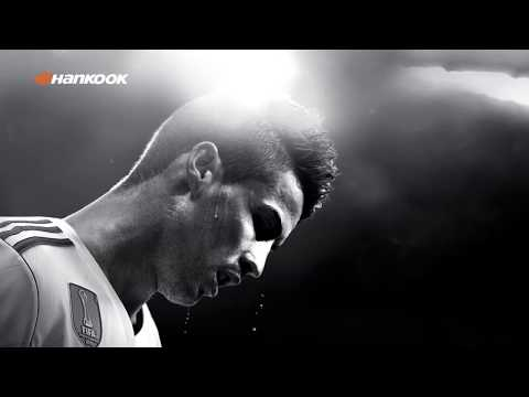 "[Campaign] ""Be one with it"" – Real Madrid C.F.(30', English, 2017)"
