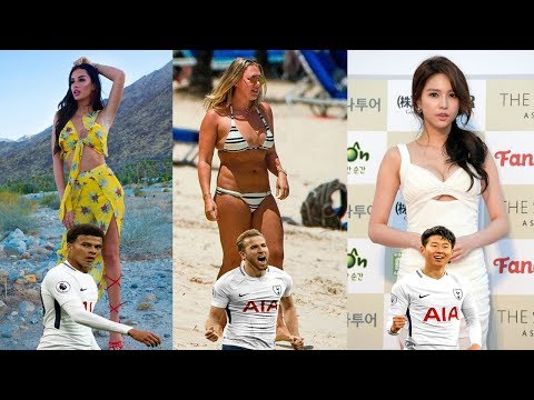 Tottenham Hotspur Players Wives And Girlfriends (WAGs) 2019 | Lifestyle Today