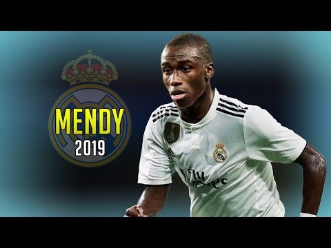 Ferland Mendy ● The New Galactico || Welcome To Real Madrid || 2019