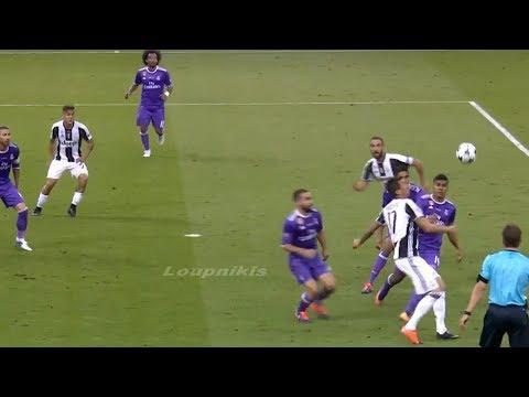⚽️ Γιουβέντους – Ρεάλ Μαδρίτης 1-4 (CL) Τελικός {3/6/2017}