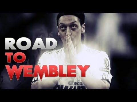Real Madrid vs Manchester United – Road To Wembley 2013 | Promo HD