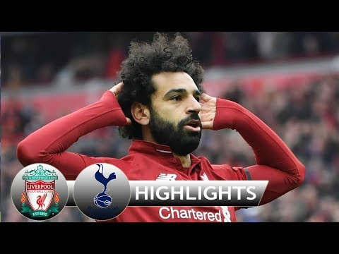 Liverpool vs Tottenham 0-2 Highlights – (From Madrid, Spain) 2019 UEFA Champions League Final