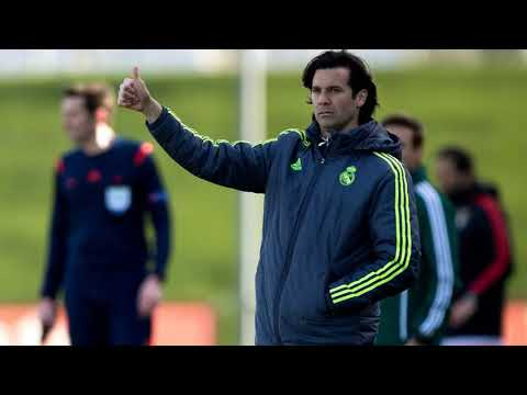 Real Madrid manager latest Santiago Solari favourite of top contenders to replace Julen