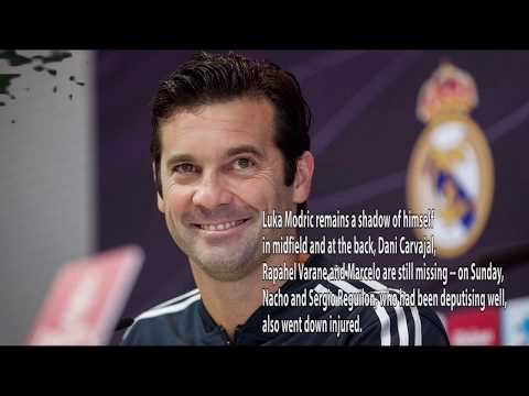 Santiago Solari confirmed as Real Madrid coach until 2021