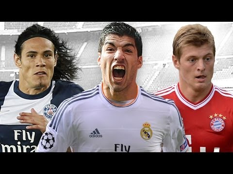 Transfer Talk | Suarez to Real Madrid for €120m?
