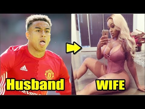 Manchester United Players Hottest Wives and Girlfriends(WAGs) 2018