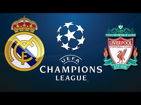 Real Madrid vs Liverpool [Partido Completo Descargar En descripción] 2017/2018 HD