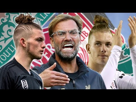 Liverpool actively grabbed Harvey Elliott – Transfer news today #LFC
