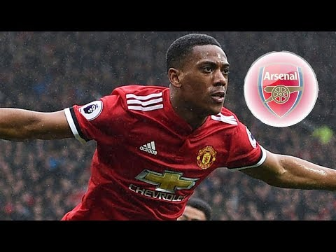Manchester United could agree deal with Arsenal for Martial ● News Now – transfer ● #AFC
