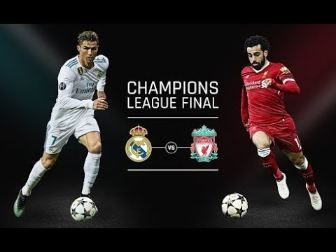 Highlight Real Madrid VS Liverpool 3 – 1 • 27 Mei 2018 • Full HD Streaming
