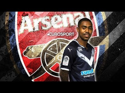 Arsenal agree €50m deal to sign Malcom as Alexis Sanchez replacement ● News Now – transfer ● #AFC