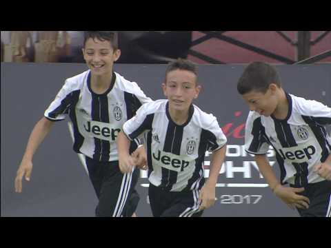 Manchester United – Juventus 1-4 – highlights & Goals – (Group 9°-12°)