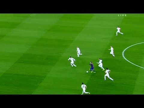 Messi Vs Real Madrid (H) CdR 2012/13 – English Commentary HD 720p