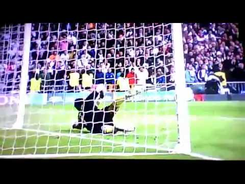 Real Madrid vs Bayern München 2-1 (1-3) All Goals Highlights & Penalty Shoot Out | 25/04/2012