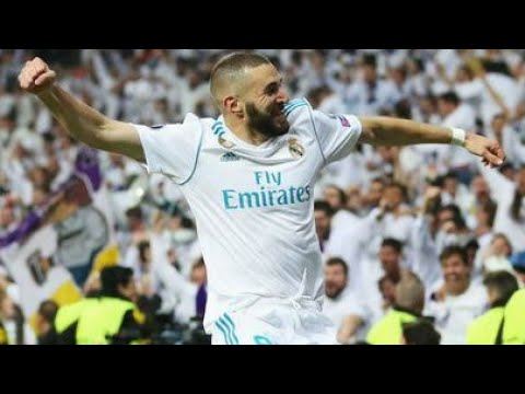 Real Madrid vs Bayern Munich 2-2 arabic commentary