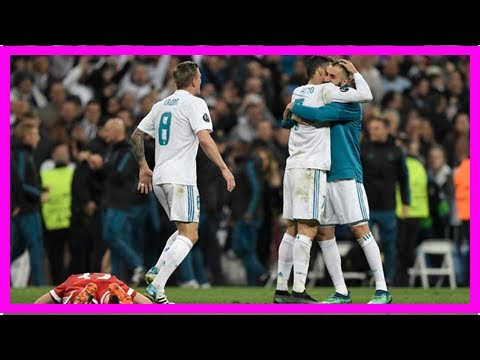 Breaking News | Real Madrid vs. Liverpool: Betting Odds For The 2018 UEFA Champions League Final