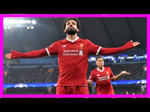 Breaking News | Champions League final: Liverpool vs Real Madrid LIVE stream, TV channel, team news